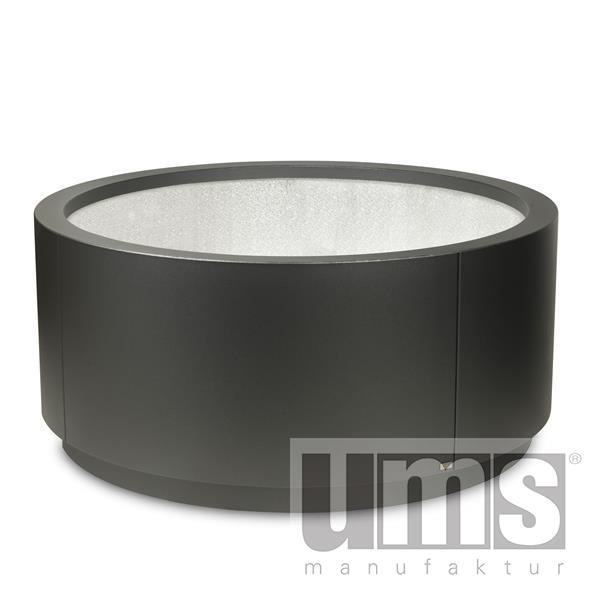 pflanzgef r500 edelstahl pflanzgef e ums manufaktur. Black Bedroom Furniture Sets. Home Design Ideas