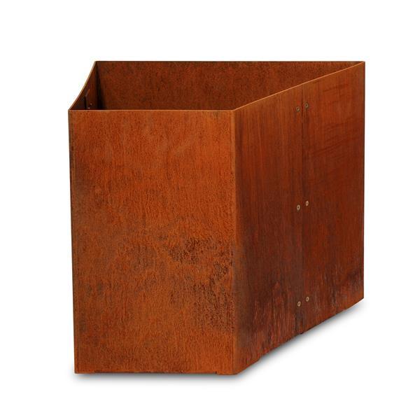 metalltrockenmauer 1014 ums manufaktur. Black Bedroom Furniture Sets. Home Design Ideas